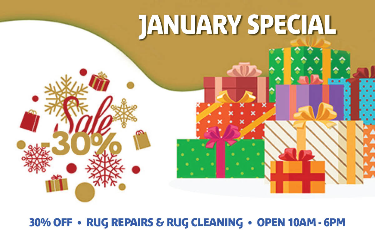 january-special-30%-off-rug-repair-and-cleaning